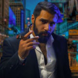 Massih Ahmadzay ft Ahmed Ahmadyar's image