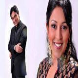Hafiz and Devyani Ali's image