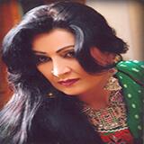Naghma's image