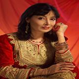 Zohreh Jooya's image