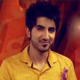 Rabiullah Behzad's image