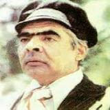 Sarban's image