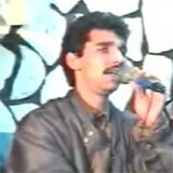 Yousaf Qasemi's image