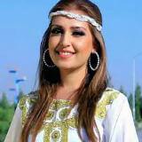 Mozhdah Jamalzadah's image
