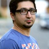 Ahmad Parwiz's image