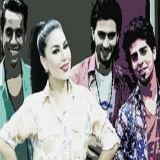 Aryana Band's image