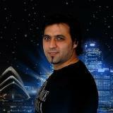 Hashmat Ehsanmand's image