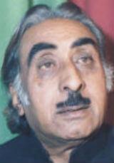 Ustad Rahim Bakhsh's image